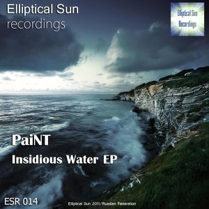 Insudious Water EP