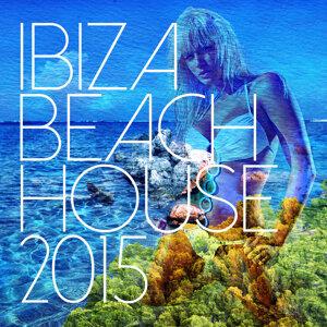 Ibiza Beach House 2015