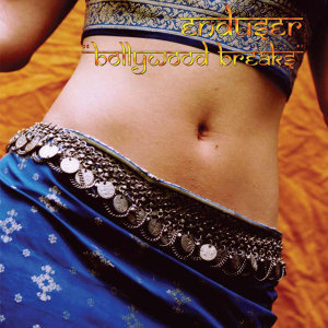 Bollywood Breaks - EP