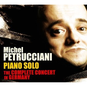 Piano Solo the Complete Concert In Germany