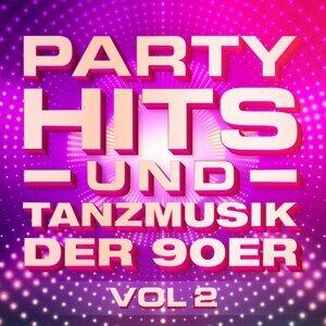 Partyhits und Tanzmusik der 90er, Vol. 2