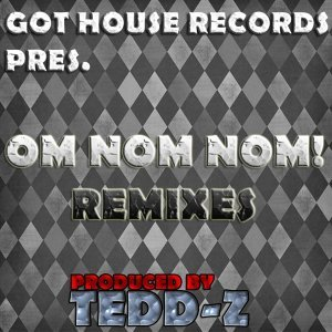 Om Nom Nom (Remixes)