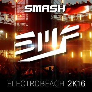 Electrobeach 2K16 - EMF Anthem