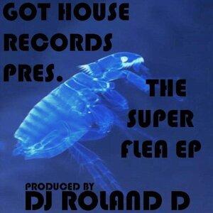The Super Flea EP