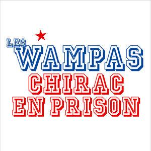 Chirac en prison - EP