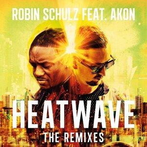 Heatwave (feat. Akon) - The Remixes