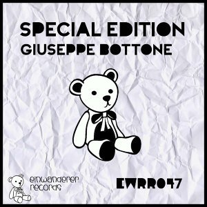 Special Edition Artists: Giuseppe Bottone