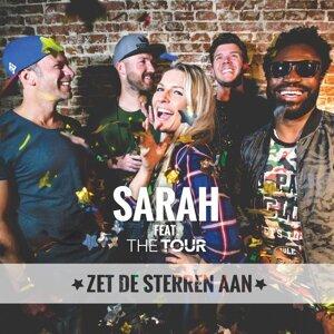 Zet De Sterren Aan (feat. the Tour)