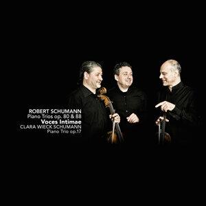 Piano Trios Op. 80 & 88, Piano Trio Op. 17