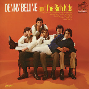 Denny Belline and The Rich Kids