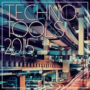 Techno Tools 2015