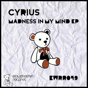 Madness In My Mind EP