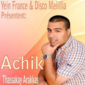 Thassakay Arakkas