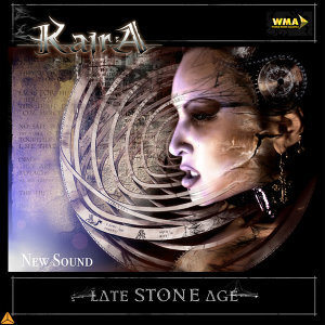 Late Stone Age. New Sound