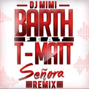 Señora - DJ Mimi Remix