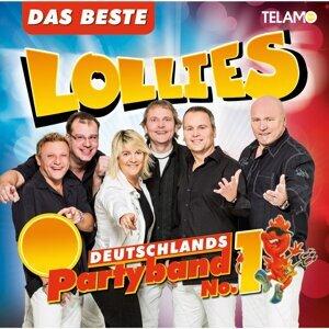 Das Beste von Deutschlands Partyband No. 1