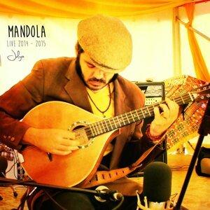 Mandola - Live 2014 - 2015