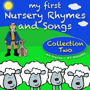 My First Nursery Rhymes and Songs Collection Two