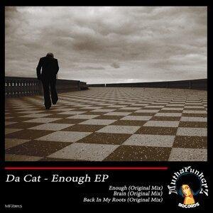 Enough EP