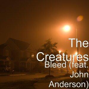 Bleed (feat. John Anderson)