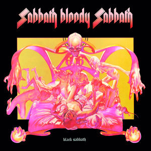 Sabbath Bloody Sabbath - Remastered