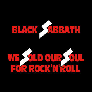We Sold Our Soul For Rock 'N' Roll - Bonus Track Version