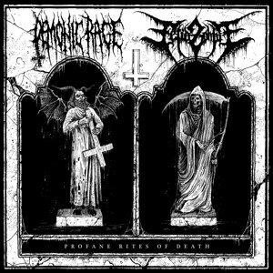 Profane Rites of Death
