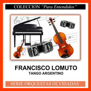 Tango Argentino (1927-1930)