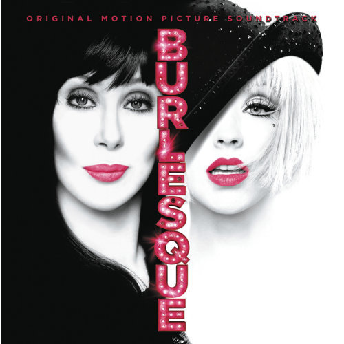 Guy What Takes His Time - Burlesque Original Motion Picture Soundtrack