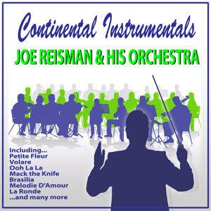 Continental Instrumentals