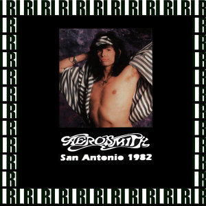 Joe Freeman Coliseum, San Antonio, Tx. December 20th, 1982 (Remastered, Live On Broadcasting)
