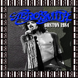 Orpheum Theater, Boston, February 14th, 1984 (Remastered, Live On Broadcasting)