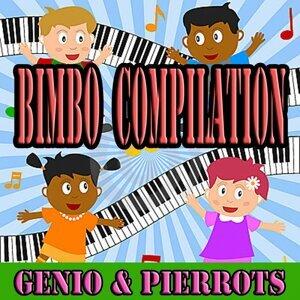 Bimbo compilation - Childrens music, balli di gruppo, compleanni, ideali per le feste dei bambini