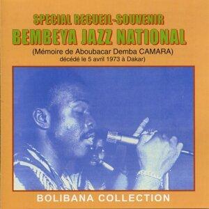 Special recueil-souvenir à la mémoire d'Aboubacar Demba Camara - Bolibana Collection