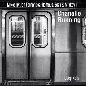 Running - Remixes