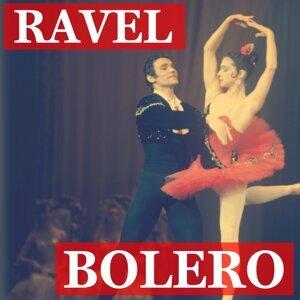 Maurice Ravel - Boléro