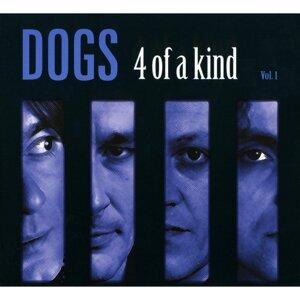 4 Of A Kind Vol. 1