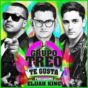 Te Gusta (feat. Elijah King)