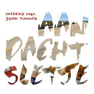Aandachtsletje (feat. John Tinnick)