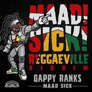 Maad Sick
