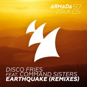 Earthquake - Remixes