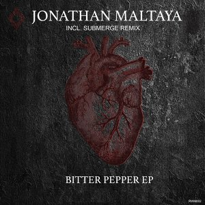 Bitter Pepper EP