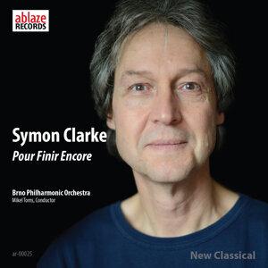 Symon Clarke: Pour finir encore