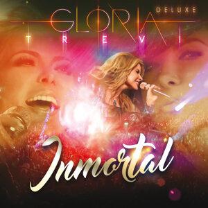 Inmortal - En Vivo/Deluxe