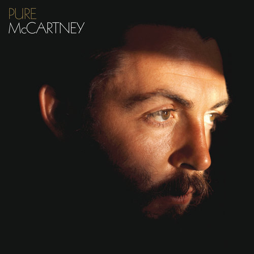 Pure McCartney - Deluxe Edition