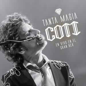 Tanta Magia - En Vivo En El Gran Rex / 2015