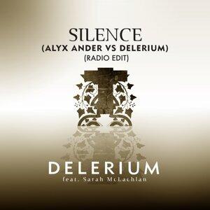Silence (Feat. Sarah McLachlan) [Alyx Ander vs. Delerium] [Radio Edit]
