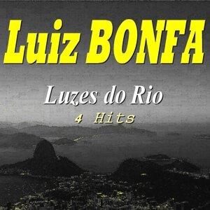 Luzes do Rio - 4 Hits