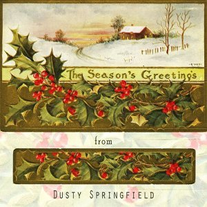The Seasons Greetings From