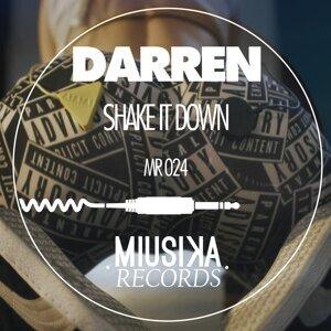 Shake It Down - Davide Merico Mix